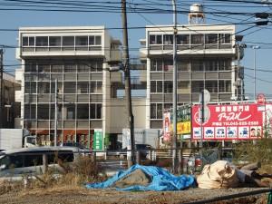 尾崎台ビル