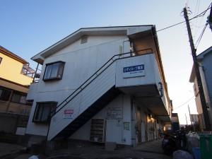 アルプス建設 売却物件 藤沢市
