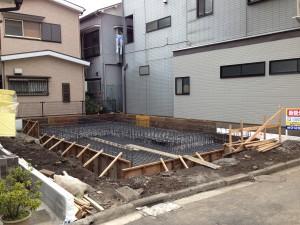 近隣の新築物件 神奈川戸建