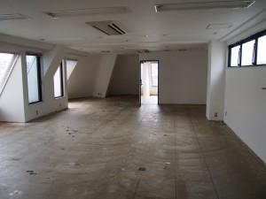 ALPSビル高田馬場 4階部分