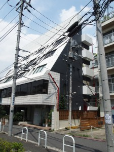 ALPSビル高田馬場 改修工事完了26年7月