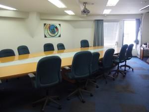 ALPSビル高田馬場 大会議室