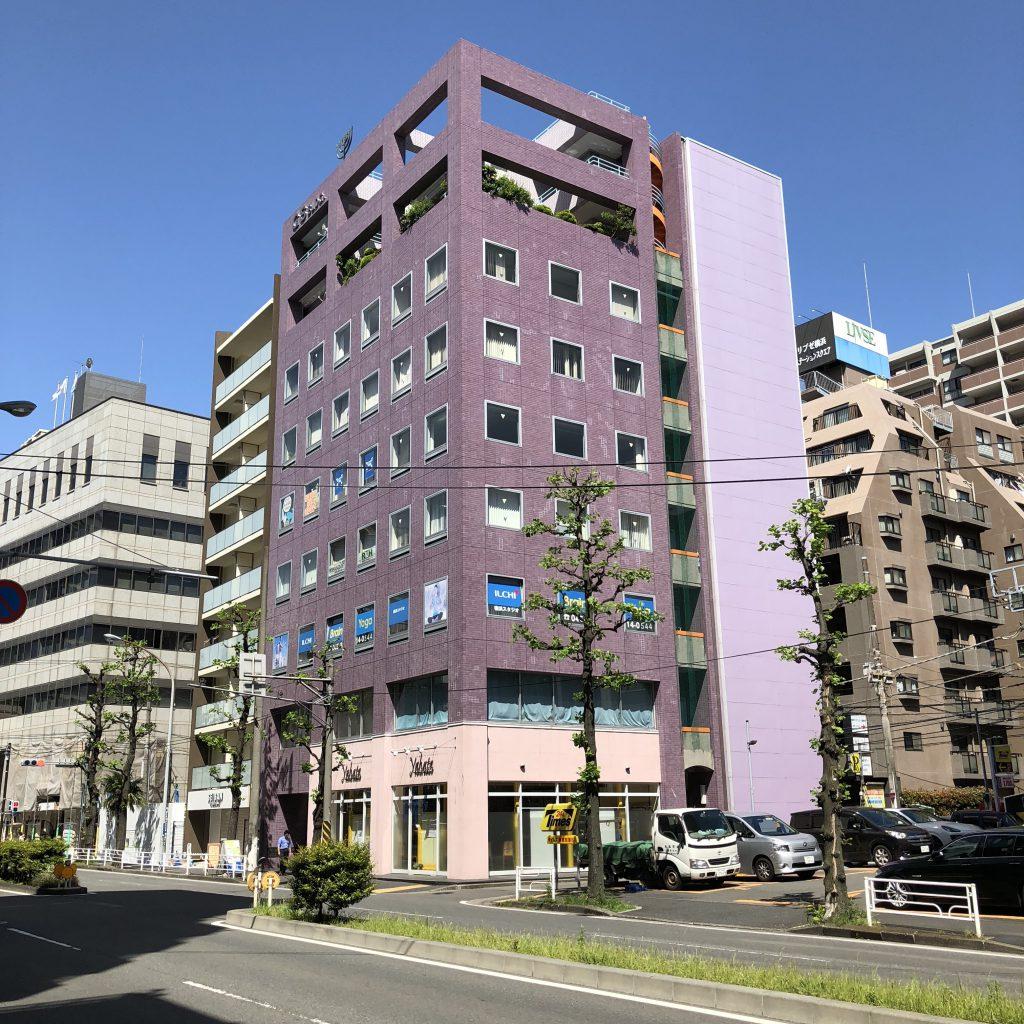 横浜のお住い探し アルプス建設 アルプスの賃貸
