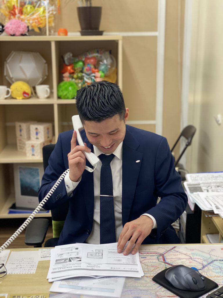 アルプスの賃貸 賃貸管理・賃貸仲介を横浜市中心に運営 アルプス建設